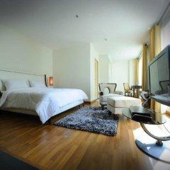 Отель Bless Residence 4* Улучшенный номер фото 2