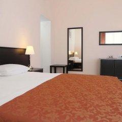 Гостиница Voyage Hotels Мезонин 3* Люкс с различными типами кроватей фото 5