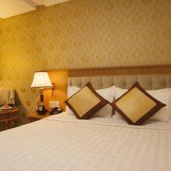 Roseland Point Hotel 2* Улучшенный номер с различными типами кроватей фото 4