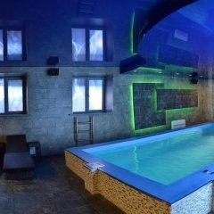 Гостиница AQUAMARINE Hotel & Spa в Курске 4 отзыва об отеле, цены и фото номеров - забронировать гостиницу AQUAMARINE Hotel & Spa онлайн Курск бассейн фото 3