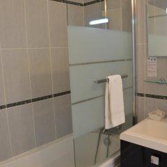 Hotel The Originals Beauvais City (ex Inter-Hotel) ванная