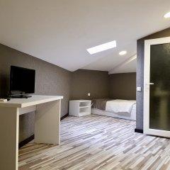 Tiflis Metekhi Hotel 3* Стандартный номер с различными типами кроватей
