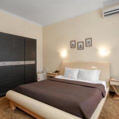 Гостиница Одесский Дворик 3* Мансардный номер разные типы кроватей фото 4