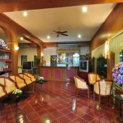 Отель Sabai Inn развлечения