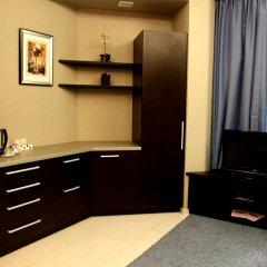 Мист Отель Стандартный номер с различными типами кроватей фото 22