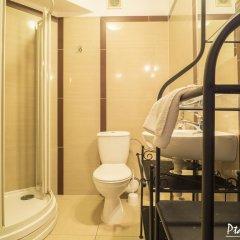 Ptak Hotel 3* Стандартный номер фото 2