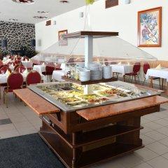 Hunguest Hotel Béke питание