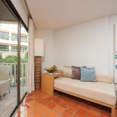 Отель Ramada by Wyndham Phuket Southsea 4* Номер Премиум двуспальная кровать фото 4