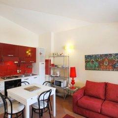 Отель Villino Kaos Лечче комната для гостей фото 5