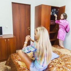 Гостиница Hostel Millenium na Bagnyuka в Омске 10 отзывов об отеле, цены и фото номеров - забронировать гостиницу Hostel Millenium na Bagnyuka онлайн Омск удобства в номере фото 2