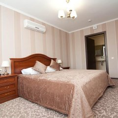 Гостиница Националь 3* Улучшенный люкс фото 5