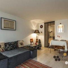 Апартаменты LxWay Apartments Casa da Musica комната для гостей фото 2