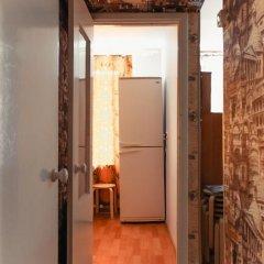 Гостиница Next to Molodezhnaya subway комната для гостей фото 4