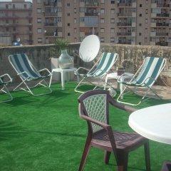 Отель Tulip & Lotus Apartments Италия, Палермо - отзывы, цены и фото номеров - забронировать отель Tulip & Lotus Apartments онлайн бассейн