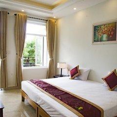 Отель Mi Kha Homestay 3* Номер Делюкс с различными типами кроватей фото 14