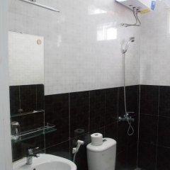 Отель Quynh Long Homestay 3* Кровать в общем номере с двухъярусной кроватью фото 10