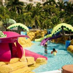 Отель Azul Ixtapa Resort - Все включено детские мероприятия