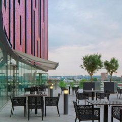 Отель Aloft London Excel фото 7