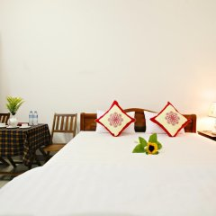 Отель Family Homestay комната для гостей