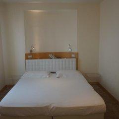 Leonardo Boutique Hotel Rome Termini 4* Стандартный номер с двуспальной кроватью фото 2