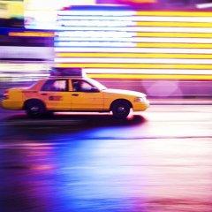 Отель The Gallivant Times Square США, Нью-Йорк - 1 отзыв об отеле, цены и фото номеров - забронировать отель The Gallivant Times Square онлайн городской автобус