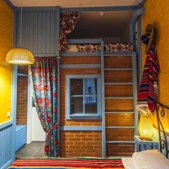 Хостел КойкаГо Стандартный номер с разными типами кроватей фото 43
