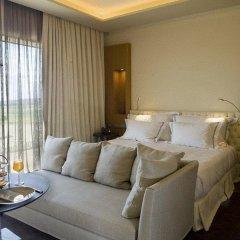 Valbusenda Hotel Bodega Spa 5* Полулюкс с различными типами кроватей фото 3