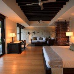 Отель Blue Diamond Luxury Boutique - All Inclusive - Adults Only 4* Полулюкс с различными типами кроватей фото 2