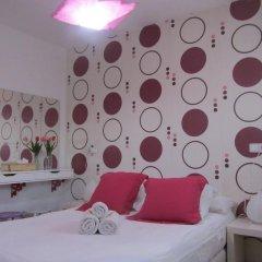 Отель Flat5Madrid 3* Номер с различными типами кроватей (общая ванная комната)
