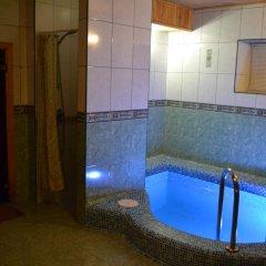 Гостиница Sadyba Novynka бассейн