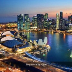 Отель Zen Rooms Temple Street Сингапур приотельная территория фото 2