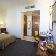 Отель Prima Palace Иерусалим комната для гостей фото 3