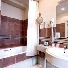 Hotel Tumski 3* Улучшенный люкс с разными типами кроватей фото 12