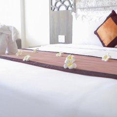Отель Golden Peak Resort & Spa Камрань в номере