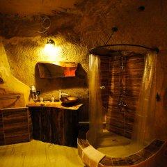 Helios Cave Hotel 3* Стандартный номер фото 7