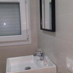 Отель La Chanca Испания, Кониль-де-ла-Фронтера - отзывы, цены и фото номеров - забронировать отель La Chanca онлайн ванная фото 2