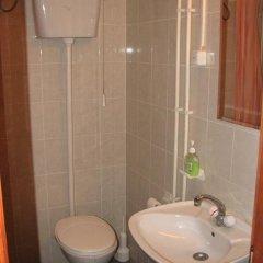 Отель Carapicev Brest ванная фото 2