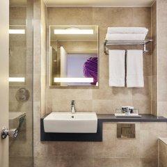 Mercure Exeter Rougemont Hotel 3* Стандартный номер с различными типами кроватей фото 5