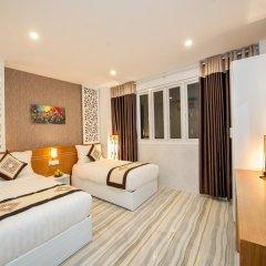 Acacia Saigon Hotel 3* Номер Делюкс с 2 отдельными кроватями