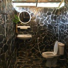 Отель Easylife Bungalow Ланта ванная