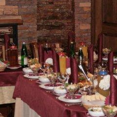 Гостиница Старый город питание фото 2