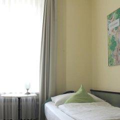 Monopol Hotel 3* Номер Комфорт разные типы кроватей фото 3