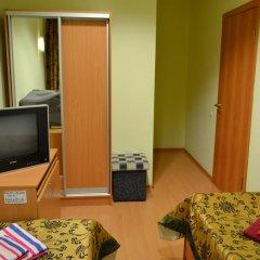 Hotel Oktyabr'skaya On Belinskogo Стандартный номер 2 отдельные кровати фото 4