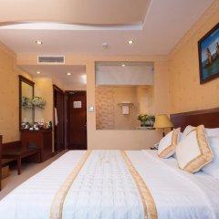 Northern Hotel 4* Номер Делюкс с различными типами кроватей фото 4