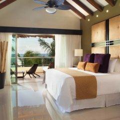 Отель El Dorado Maroma Gourmet All Inclusive by Karisma, Adults Only комната для гостей фото 5