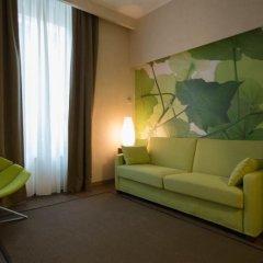Отель Residence Star 4* Студия с различными типами кроватей фото 13