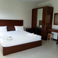 Отель C.A.P Mansion 3* Номер Делюкс с разными типами кроватей фото 4