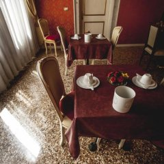 Отель Locanda Barbarigo фото 5