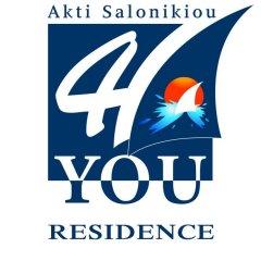 Отель 4 You Residence Ситония с домашними животными