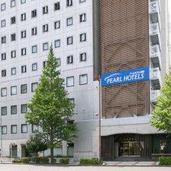 Pearl Hotel Ryogoku фото 6